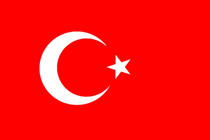 Turkey - The best coun...