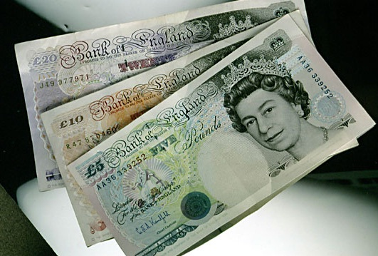 United Kingdom - Currency