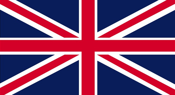 United Kingdom - Flag of United Kingdom