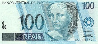 Brazil - Currency