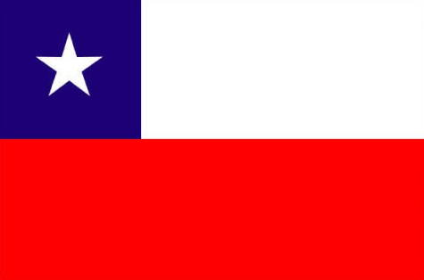 Chile - Flag of Chile