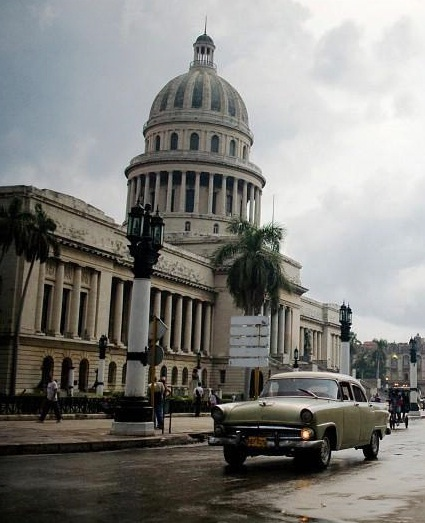 Havana - Great architecture