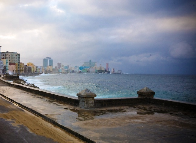 Havana - Great panorama