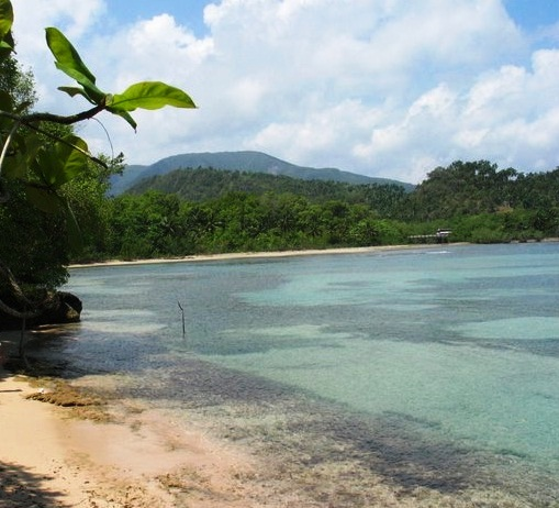 Baracoa - Great beaches