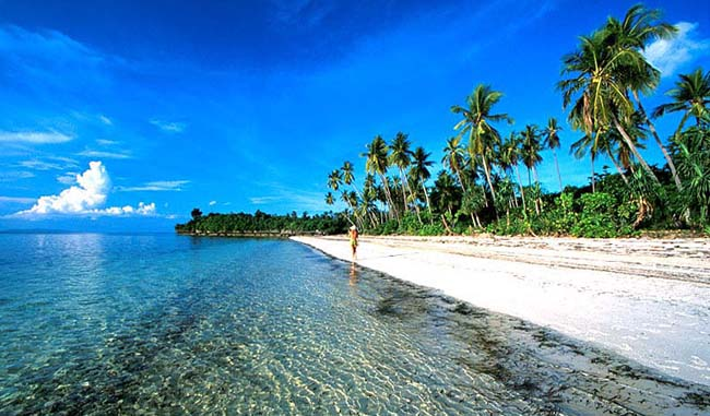 Images Indonesia Great Beaches 2647