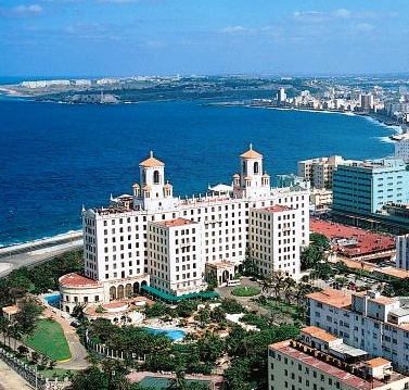 Hotel Nacional De Cuba Havana Overview