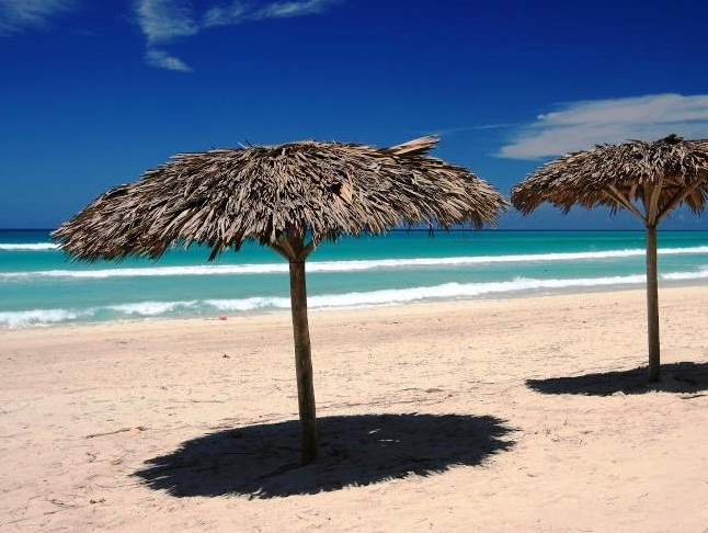 Varadero beach - Beach facilities