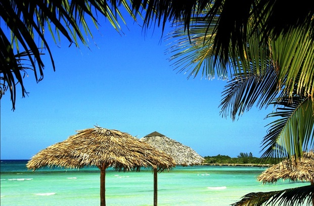 Varadero beach - Splendid scenery