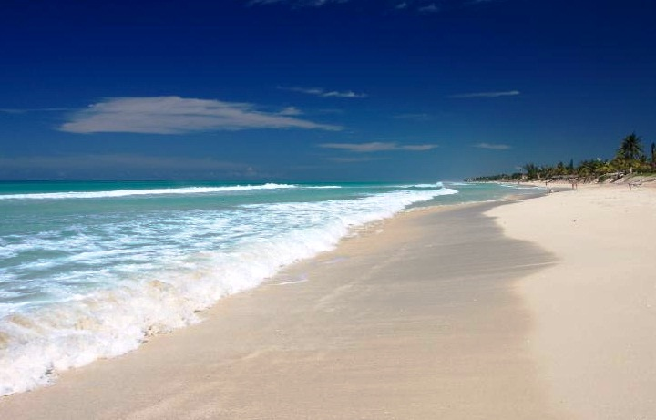 Varadero beach - Stunning natural setting