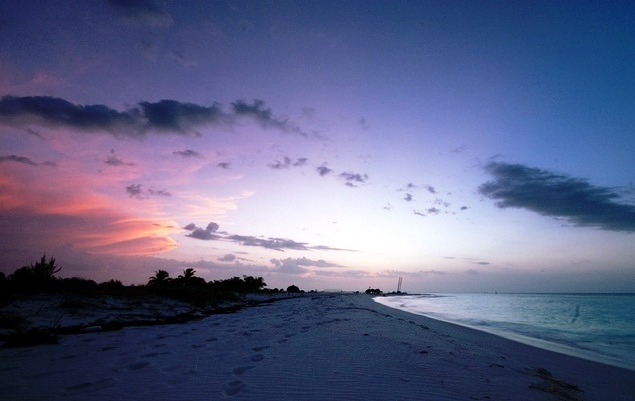 Cayo Largo - Breathtaking scenery