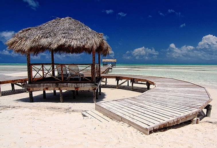Cayo Coco and Cayo Guillermo - Excellent facilities