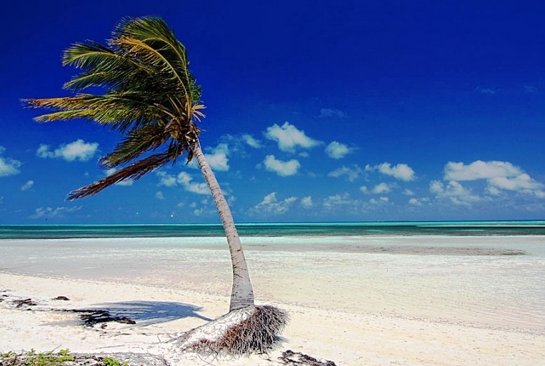 Cayo Coco and Cayo Guillermo - Splendid beaches