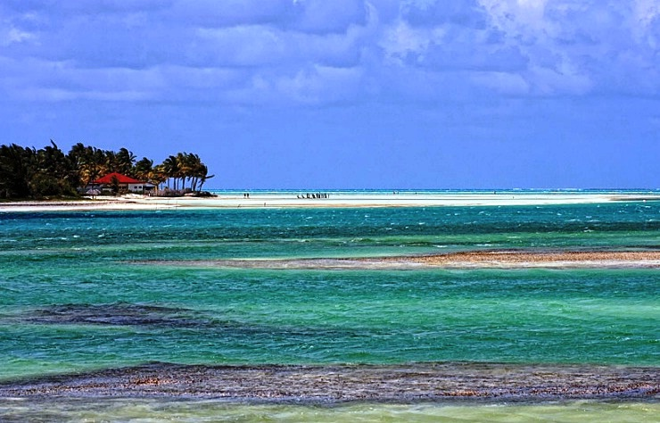 Cayo Coco and Cayo Guillermo - Splendid scenery