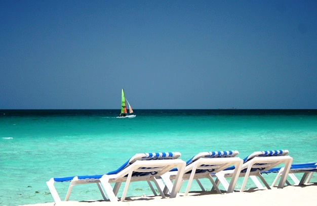 Cayo Santa Maria - Relaxation and cosiness