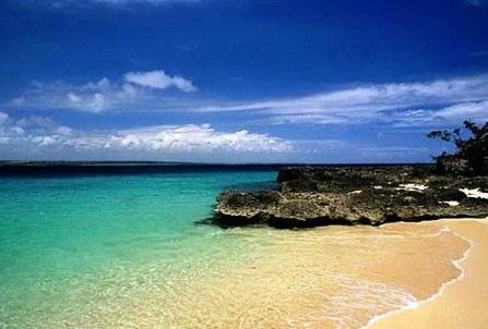 Sea Scape Beach The Best Beaches In World