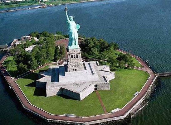 The Statue of Liberty - Overview
