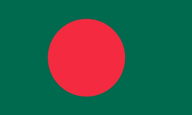 Bangladesh - Flag of Bangladesh