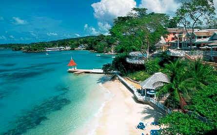 Images Jamaica Jamaica Beautiful Panorama 3218
