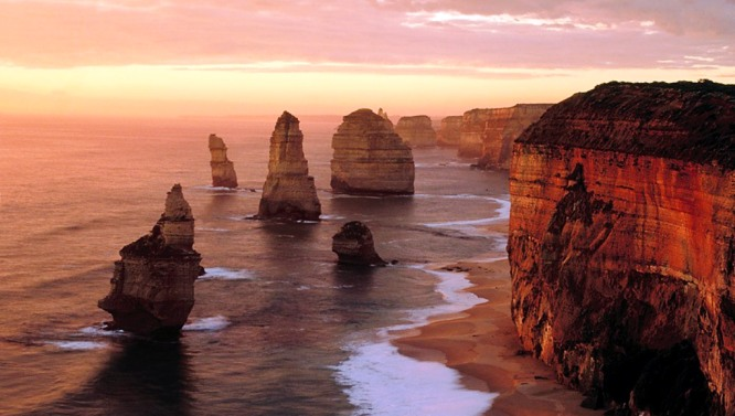 The best cruise in Australia and New Zealand - The best venture in Australia
