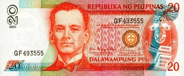 Philippines - Currency