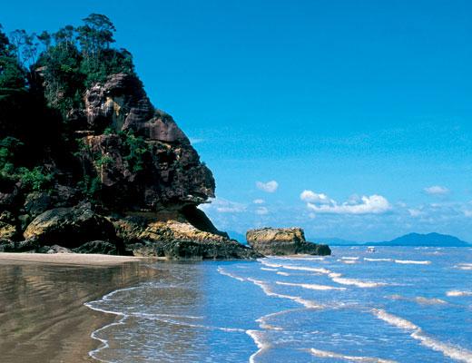Borneo Is A Beautiful 39