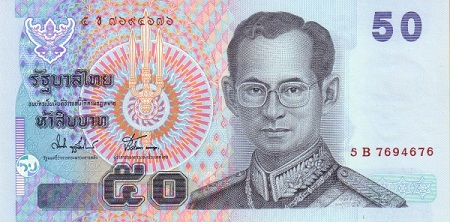 Thailand - Currency