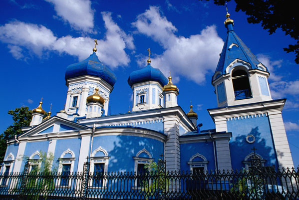 Moldova Images