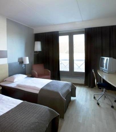 hotel scandic århus