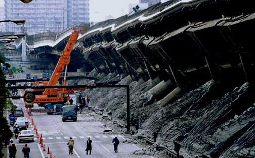 Kobe earthquake on January 17, 1995 - Social and economic concequences