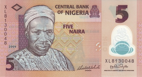 Nigeria - Currency