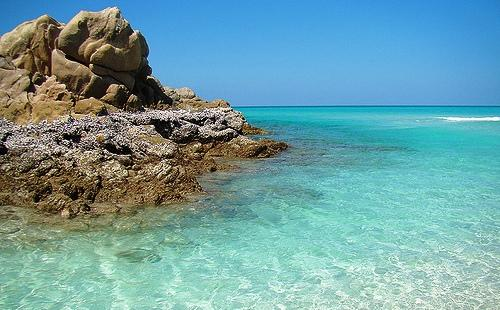 Socotra Islands archipelago - Fabulous beaches