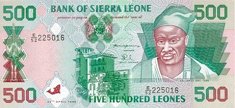 Sierra Leone - Currency