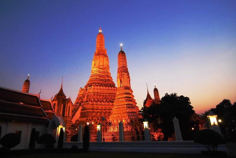Images Bangkok In Thailand Beautiful City Of Bangkok 9620