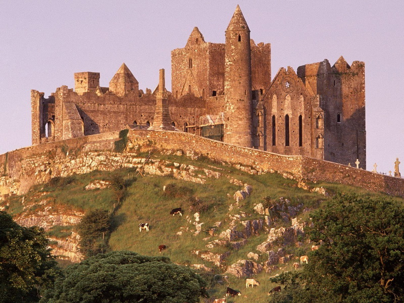 Ireland - Discover the history of Ireland!