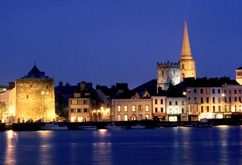 Waterford - Great destination