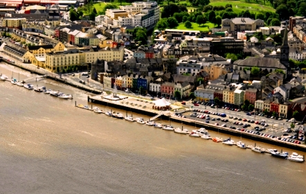 Waterford - Impressive culture