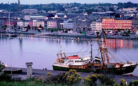 Waterford - Port city