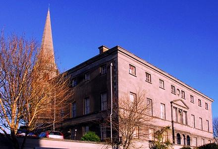 Waterford - The City Hall