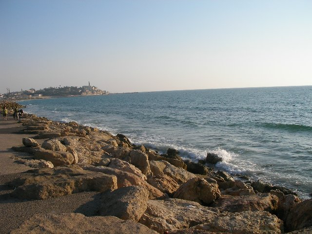 Tel Aviv in Israel - Splendid scenery