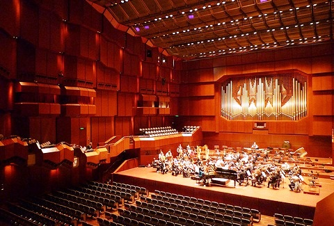 Interior Frankfurt alte oper the most attractive places to visit in frankfurt germany