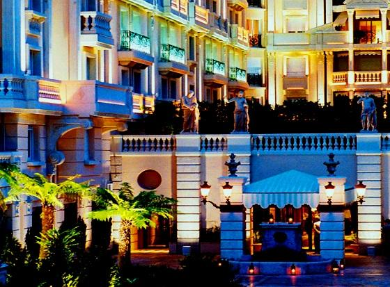 The Metropole 5* Hotel - Charming style