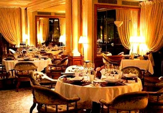 The Metropole 5* Hotel - Enchanting cuisine