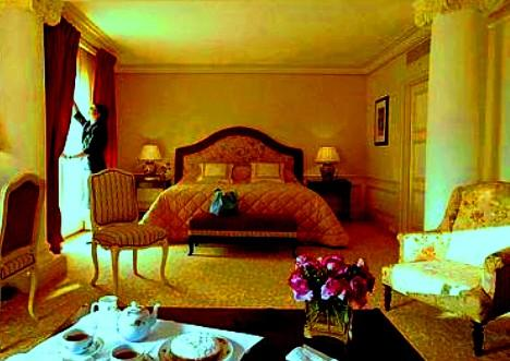 The Metropole 5* Hotel - High class standards