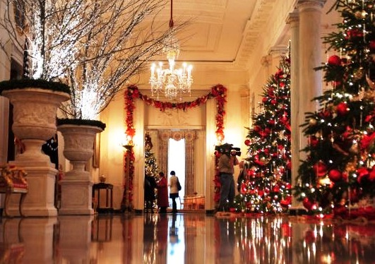 White House The Best Touristic Attractions In Washington DC