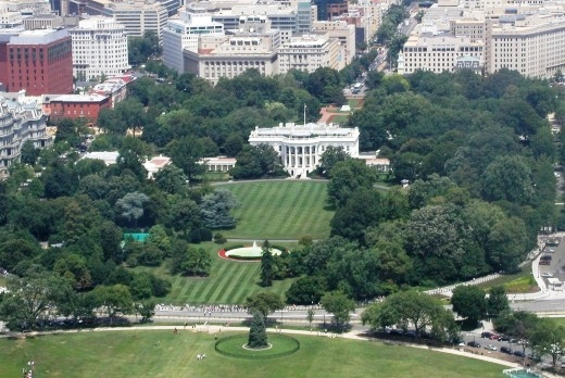 White House - Overview