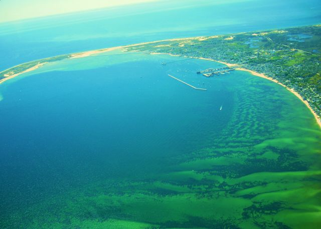 Cape Cod - Overview