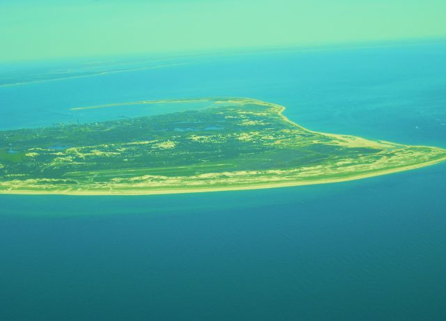 Cape Cod - Overview of Provincetown