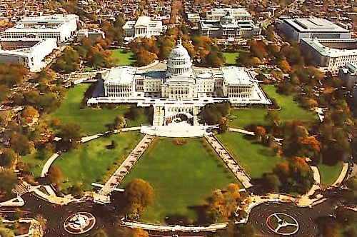 US Capitol - Overview