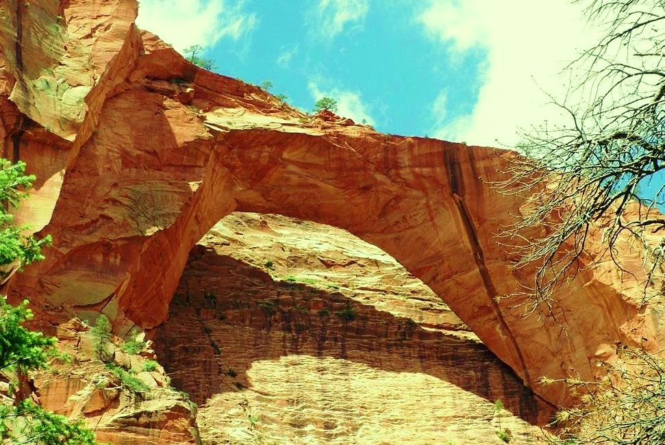 Zion National Park The best touristic attractions in Utah USA