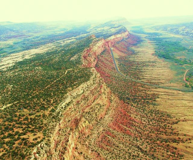 Capitol Reef National Park The best touristic attractions in Utah USA